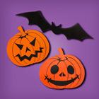 Гирлянды к Хэллоуину