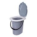 ведра-туалеты для дачи
