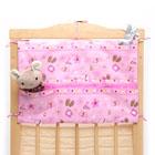 Карманы для кроватки