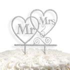 топперы и пики на свадьбу