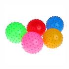 массажные мячи