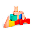 Wooden Construction Sets