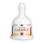сувениры с символикой Саранска