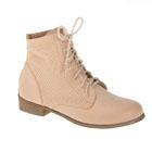 ботинки и полуботинки для женщин