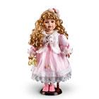коллекционные куклы на 8 Марта
