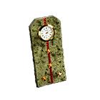 сувенирные часы из змеевика российских поставщиков