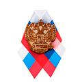 сувенирные патриотичные значки