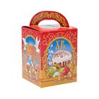 пасхальные коробочки для подарков