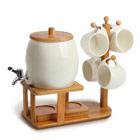 наборы для напитков из керамики и фарфора