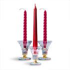 Античные, витые свечи