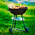 Grills, Outdoor Grills & Smokehouses