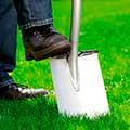 Лопаты из рельсовой стали: особенности, виды и советы по использованию