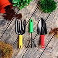 наборы инструментов для сада