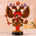 сувенирная продукция с хохломой российских поставщиков
