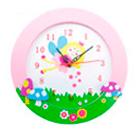 Часы с детской тематикой