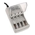 Зарядные устройства для аккумуляторов аа