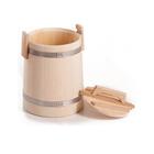 деревянные кадки