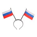 ободки с символикой России