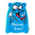 мягкие игрушки к дню России