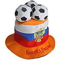 карнавальные аксессуары к дню России