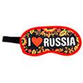 маски и беруши для сна к дню России