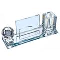 настольные стеклянные бизнес-сувениры
