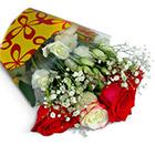упаковки для цветов к 1 Сентября