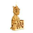 свечи с символом года