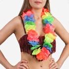 праздничные гавайские костюмы