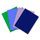 Цветная бумага и картон к 1 Сентября