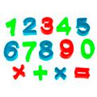 магнитные цифры и буквы к 1 Сентября
