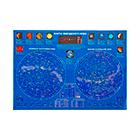 карты звездного неба к 1 Сентября