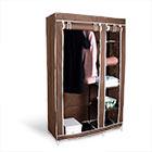 Текстильные модульные шкафы