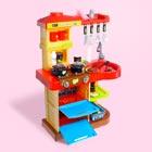 игрушечные наборы посуды на 8 марта