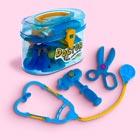 игрушечные наборы доктора на 8 Марта