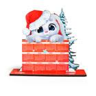 настольные календари на 2019 год