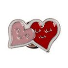 значки на Валентинов день