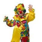 новогодние карнавальные костюмы клоунов