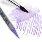 акварельные карандаши к 1 Сентября