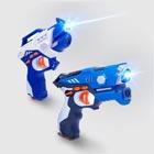 игрушечное оружие на 23 Февраля