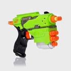 детское оружие с мягкими пулями на 23 Февраля