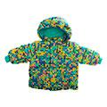 зимние куртки для новорожденных