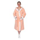женские теплые халаты
