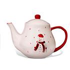 новогодние чайники