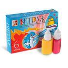 детские витражные краски к 1 Сентября