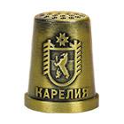 сувениры с символикой Карелии