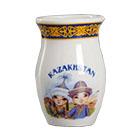 сувениры с символикой Казахстана