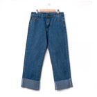 Брюки, бриджи и джинсы