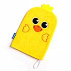 рукавицы для купания для малышей