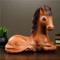 садовые фигуры лошади